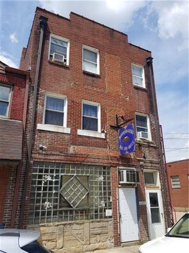Photo of 409 Cavitt Ave, Trafford, PA 15085 (MLS # 1462195)