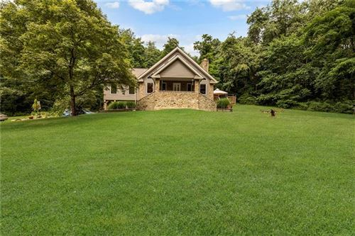 Photo of 478 Allen Rd, South Beaver Township, PA 15010 (MLS # 1509211)