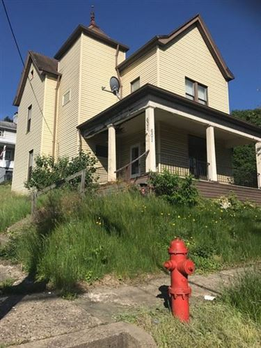 Photo of 601 Meadow Ave, CHARLEROI, PA 15022 (MLS # 1397214)
