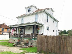 Photo of 200 Davidson Ave, Connellsville, PA 15425 (MLS # 1396216)