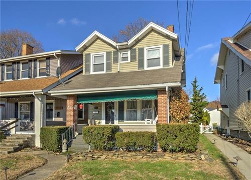 Photo of 1130 4th St, Beaver, PA 15009 (MLS # 1431238)