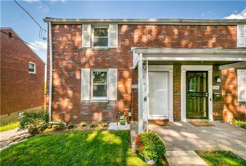 Photo of 1121 Normahill Dr, Stanton Heights, PA 15201 (MLS # 1481246)