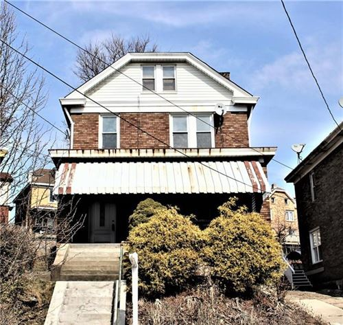 Photo of 2803 Pyramid Ave, Pittsburgh, PA 15227 (MLS # 1442249)