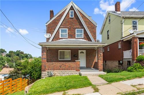 Photo of 715 Rossmore Avenue, Brookline, PA 15226 (MLS # 1525257)