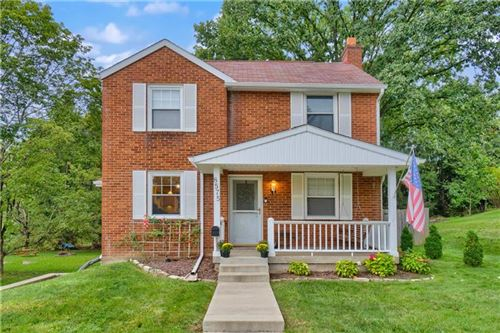Photo of 8575 Winchester Drive, McCandless, PA 15237 (MLS # 1523260)