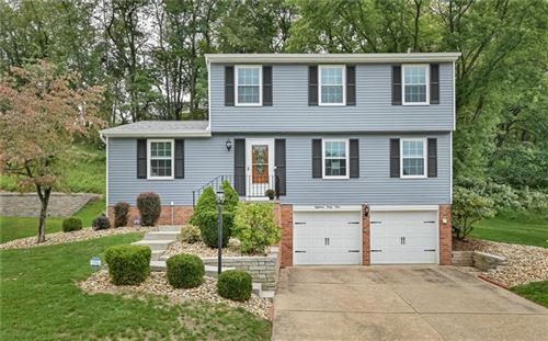 Photo of 1849 Dolphin Dr, McCandless, PA 15101 (MLS # 1522262)