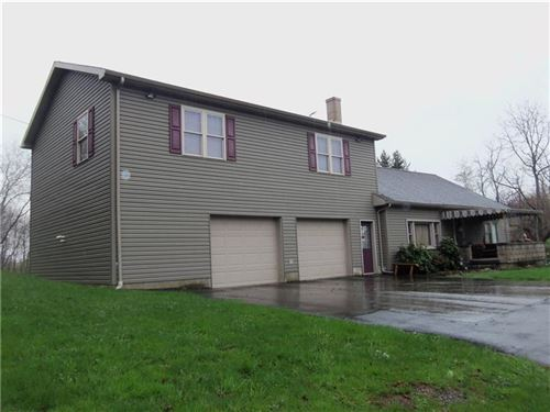 Photo of 1167 Anderson Creek Rd, KITTANNING, PA 16201 (MLS # 1391264)