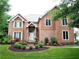 Photo of 100 Bel Aire, MONROEVILLE, PA 15146 (MLS # 1390276)