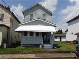 Photo of 116 E Painter St, Connellsville, PA 15425 (MLS # 1404293)
