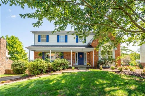 Photo of 408 Stag Horn Dr, McCandless, PA 15090 (MLS # 1520295)