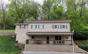 Photo of 412 Park Ave, MONONGAHELA, PA 15063 (MLS # 1396302)