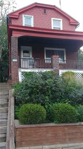 Photo of 4344 Murray Ave, Squirrel Hill, PA 15217 (MLS # 1514304)