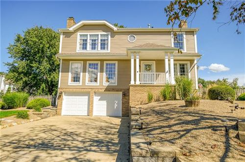 Photo of 447 Anna Marie Drive, Cranberry Township, PA 16066 (MLS # 1522311)