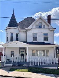 Photo of 325 Adams St., ROCHESTER, PA 15074 (MLS # 1388328)