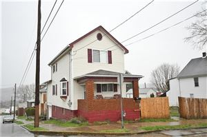 Photo of 544 Castner Ave, DONORA, PA 15033 (MLS # 1390335)