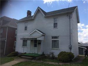 Photo of 517 Homestead, SCOTTDALE, PA 15683 (MLS # 1390337)