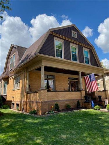 Photo of 449 Wilson Ave, Beaver, PA 15009 (MLS # 1526349)