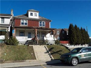 Photo of 533 Jackson Ave, VANDERGRIFT, PA 15690 (MLS # 1388362)
