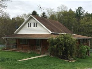 Photo of 599 Wright Rd, ROCHESTER MILLS, PA 15771 (MLS # 1339369)