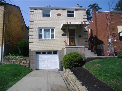 Photo of 756 Eathan Ave, Brookline, PA 15226 (MLS # 1509377)