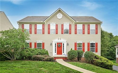 Photo of 1632 Settlers Drive, Sewickley, PA 15143 (MLS # 1514390)