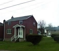 Photo of 522 Maple Ave, BLAIRSVILLE, PA 15717 (MLS # 1395399)