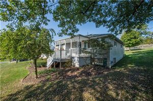 Photo of 379 Rural Valley Road, CLAYSVILLE, PA 15323 (MLS # 1391403)
