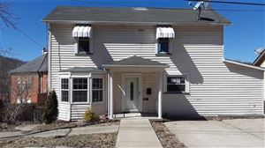 Photo of 4 Hillcrest Ave, BURGETTSTOWN, PA 15021 (MLS # 1387423)
