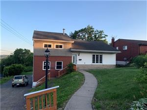 Photo of 2311 Vermont Ave, West Mifflin, PA 15122 (MLS # 1401437)