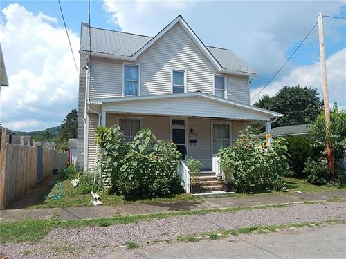 Photo of 512 Sterner Street, Confluence, PA 15424 (MLS # 1411464)