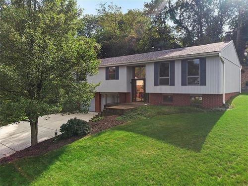 Photo of 9015 Woodview Dr, McCandless, PA 15237 (MLS # 1522482)