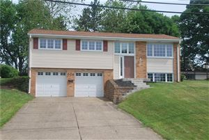 Photo of 604 GALWAY DRIVE, BETHEL PARK, PA 15102 (MLS # 1400493)