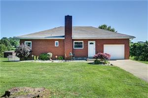 Photo of 1610 Irey St, MONONGAHELA, PA 15063 (MLS # 1399533)