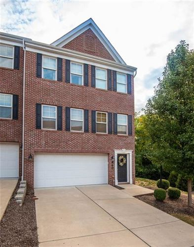Photo of 860 HIGHPOINTE CIRCLE, Pittsburgh, PA 15220 (MLS # 1470533)