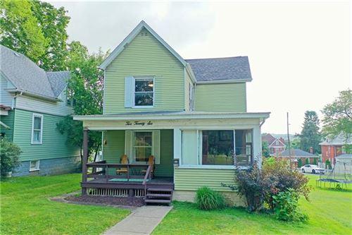 Photo of 226 Oak Spring Rd., Canonsburg, PA 15317 (MLS # 1514543)