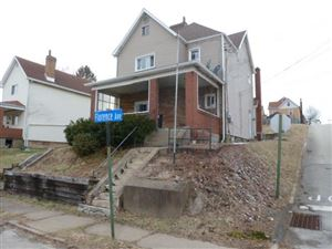 Photo of 900 Florence Ave, EAST MC KEESPORT, PA 15035 (MLS # 1381554)