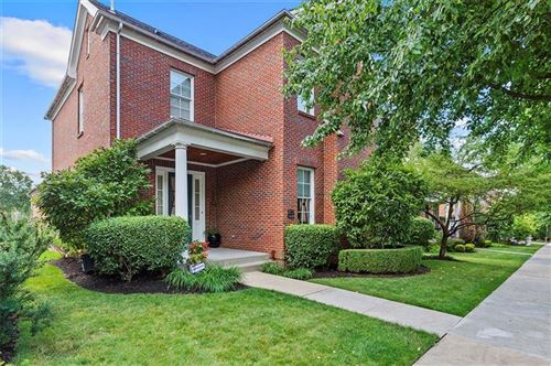 Photo of 1028 Summerset Dr, Squirrel Hill, PA 15217 (MLS # 1509588)