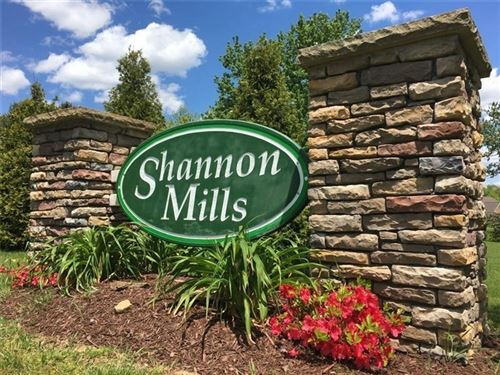 Photo of Lot 109 Shannon Mills Drive, Connoquenessing Township, PA 16053 (MLS # 1489600)