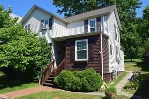 Photo of 235 Railroad Street, HYDE PARK, PA 15641 (MLS # 1386617)