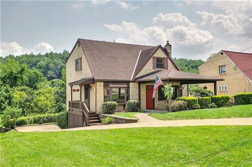 Photo of 1978 Gregory Drive, Monroeville, PA 15146 (MLS # 1513618)