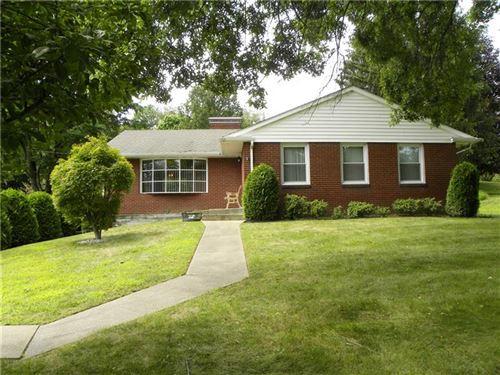 Photo of 383 Eicher Rd, Kilbuck Township, PA 15237 (MLS # 1517628)
