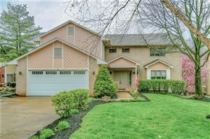 Photo of 4 Hillcrest Court, MONROEVILLE, PA 15146 (MLS # 1390630)