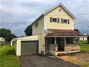 Photo of 68 9th St, LUCERNEMINES, PA 15754 (MLS # 1399644)