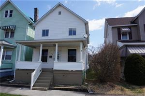 Photo of 623 Williams St, Confluence, PA 15424 (MLS # 1402644)
