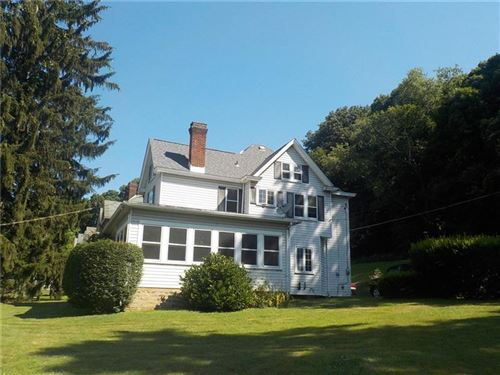 Photo of 302 Leckrone Highhouse Rd, Mc Clellandtown, PA 15458 (MLS # 1406650)