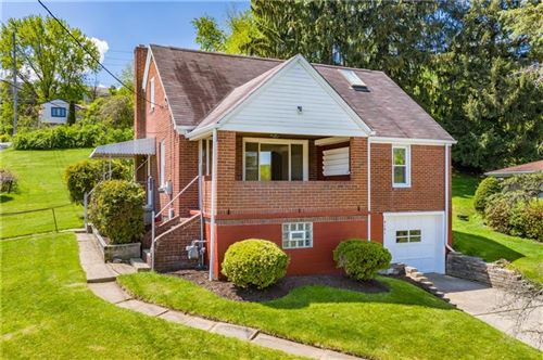 Photo of 4101 Orchard St, South Park, PA 15129 (MLS # 1500665)
