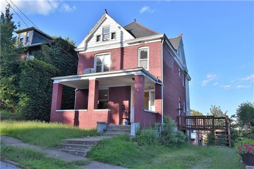 Photo of 2113 Orchard Street, Homestead, PA 15120 (MLS # 1416671)