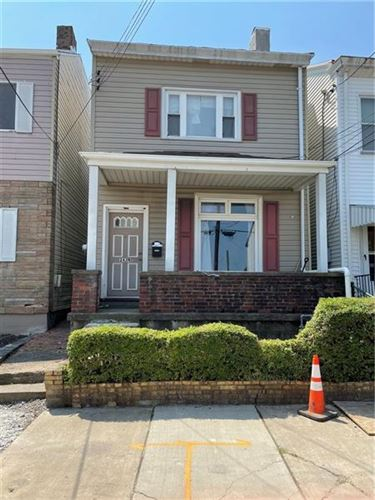 Photo of 2434 Cobden, South Side, PA 15203 (MLS # 1521677)