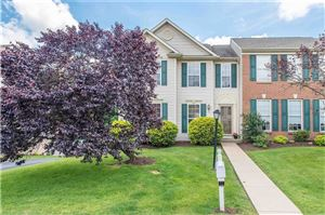Photo of 6338 Oyster Bay Ct, BRIDGEVILLE, PA 15017 (MLS # 1399696)