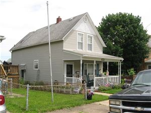 Photo of 420 Division, ELLWOOD CITY, PA 16117 (MLS # 1400712)